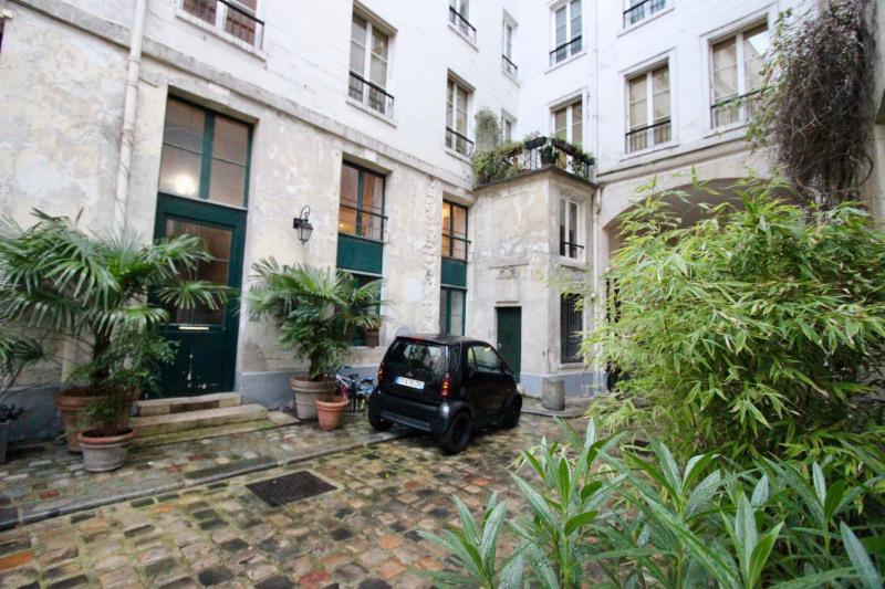 Verkauf wohnung Paris 1er 510000€ - Fotografie 2