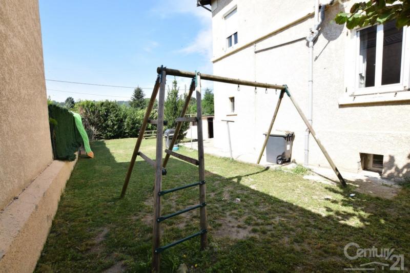 Sale house / villa Chasse sur rhone 240000€ - Picture 10