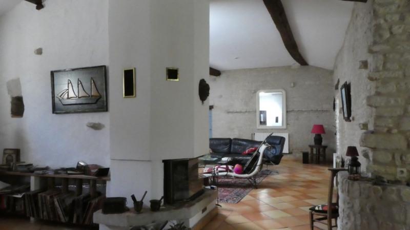 Vente de prestige maison / villa Saint medard d aunis 525000€ - Photo 14