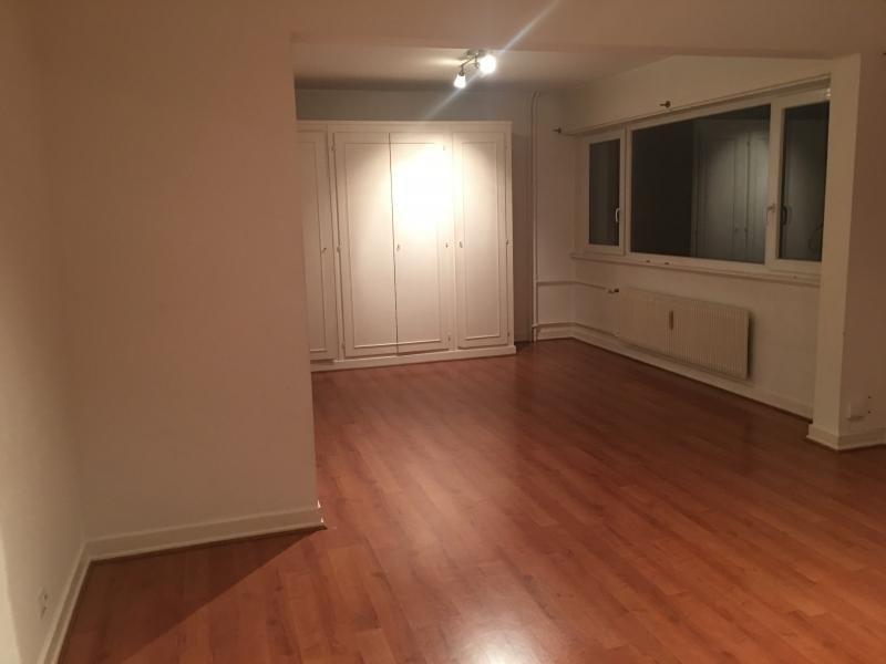 Produit d'investissement appartement Strasbourg 125000€ - Photo 20