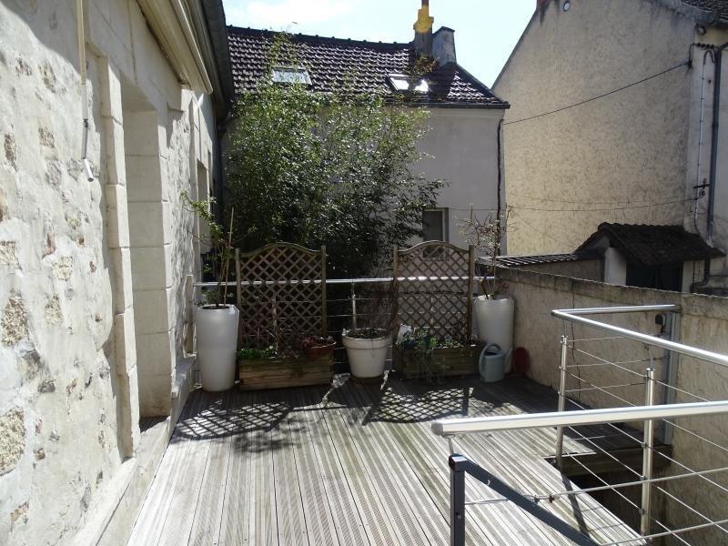 Revenda casa Herblay 312000€ - Fotografia 9