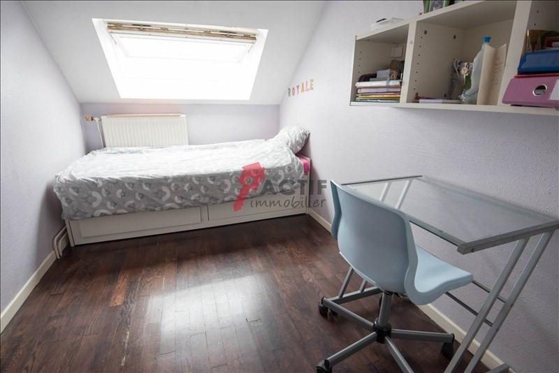 Sale apartment Courcouronnes 159000€ - Picture 8