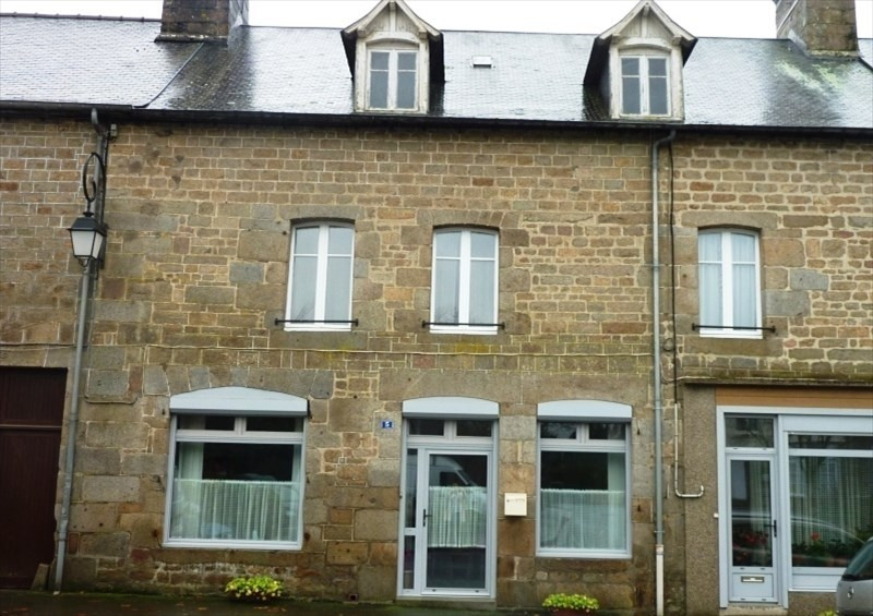 Sale house / villa St georges de reintembault 68 400€ - Picture 1