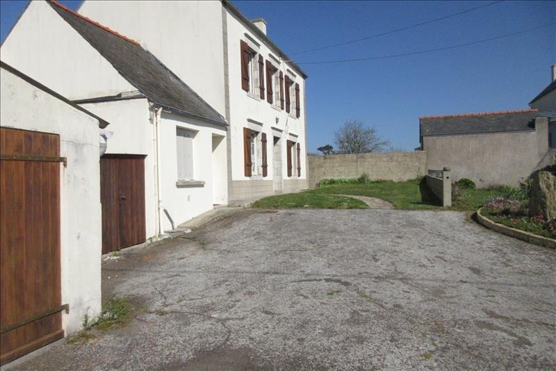 Vente maison / villa Beuzec-cap-sizun 105000€ - Photo 9