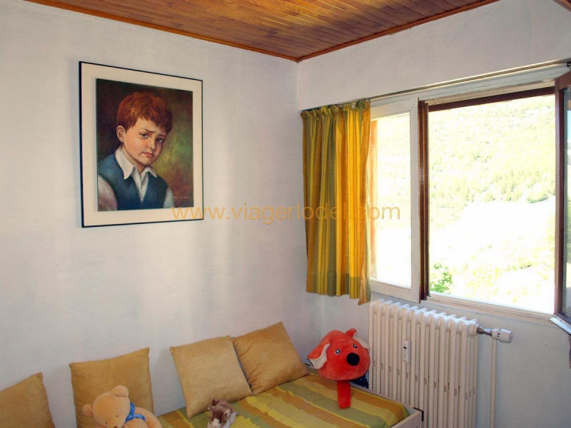 Viager appartement Huez 91 500€ - Photo 7