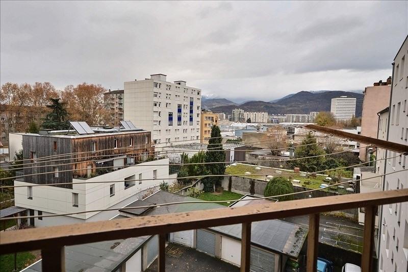 Vente appartement Grenoble 90000€ - Photo 6