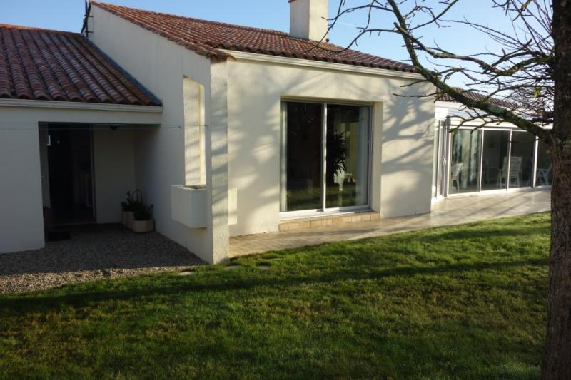Vente maison / villa Mouilleron le captif 365000€ - Photo 1