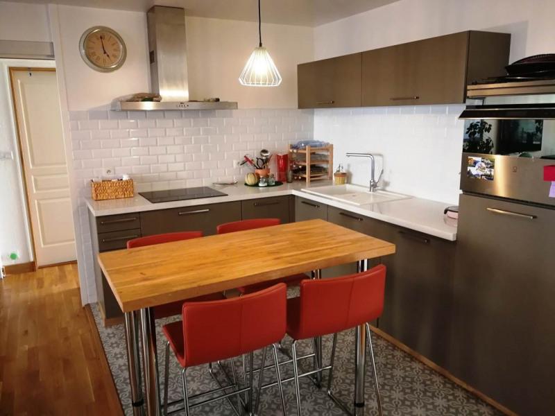 Sale apartment Annemasse 239000€ - Picture 1