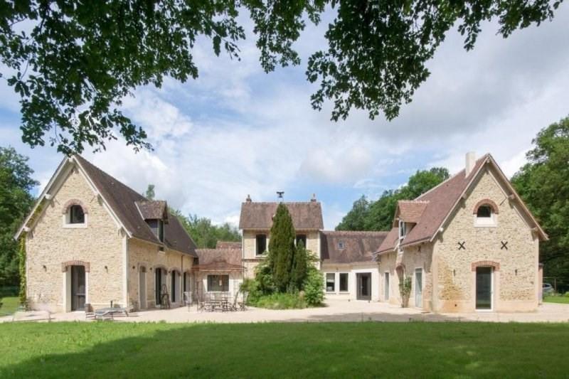 Prestigieuse propriété avec Chambres d'Hôtes