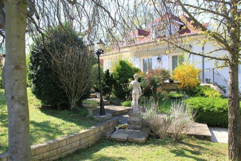 Revenda casa Clonas sur vareze 399000€ - Fotografia 8