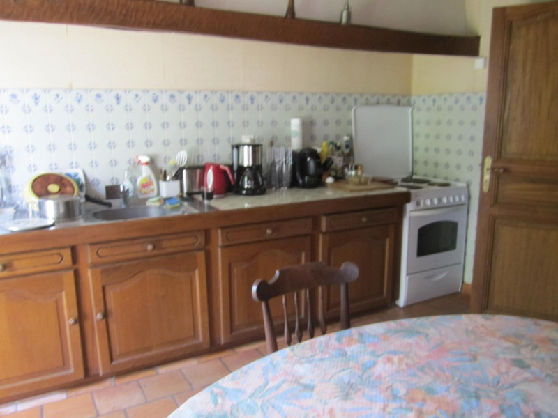 Sale house / villa Barbezieux-saint-hilaire 262 000€ - Picture 6