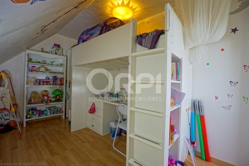 Sale house / villa Les andelys 228000€ - Picture 7