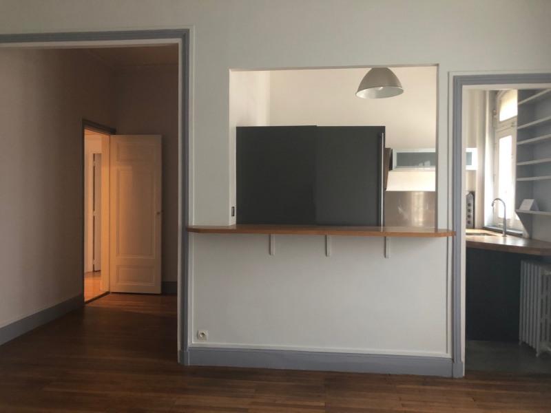 Rental apartment Paris 7ème 2870€ CC - Picture 2