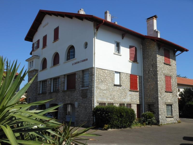 Vente appartement Capbreton 139 750€ - Photo 1