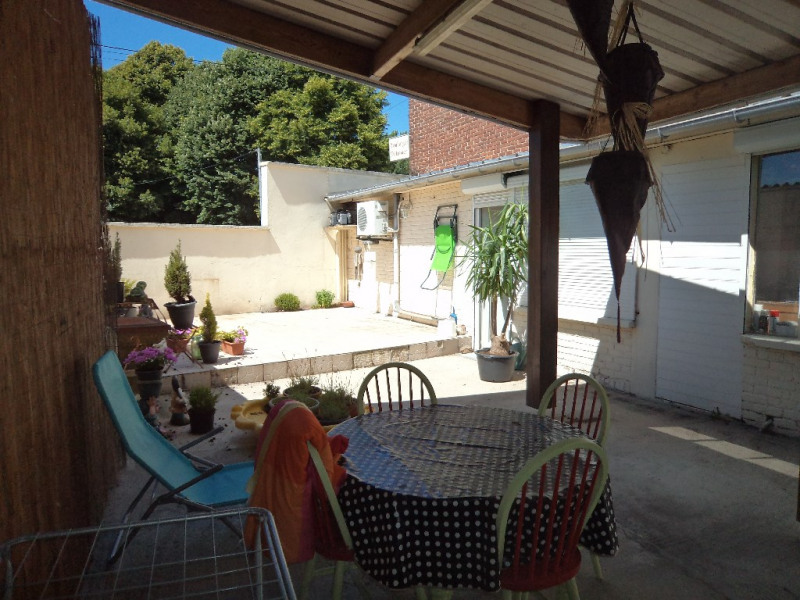 Vente maison / villa Saint omer 165 000€ - Photo 4