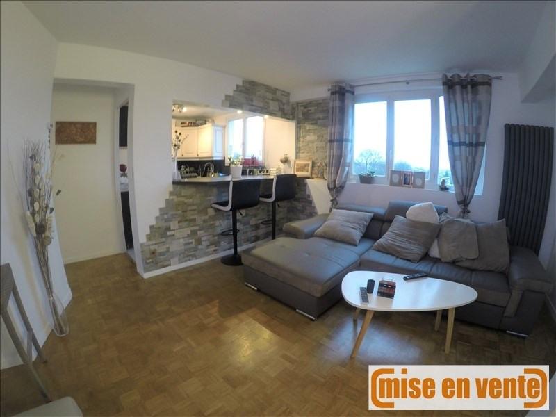 Vente appartement Champigny sur marne 208000€ - Photo 1