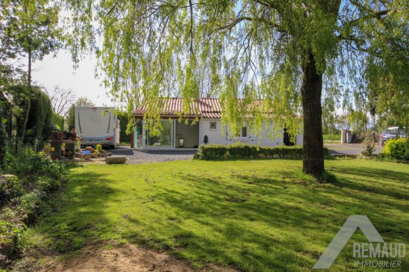 Vente maison / villa Aizenay 127540€ - Photo 1