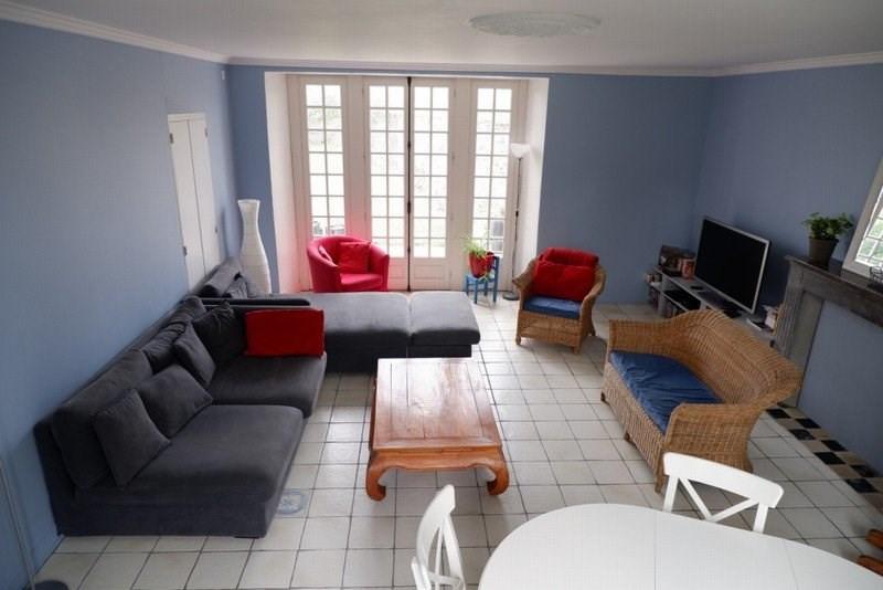 Sale house / villa Blainville sur mer 454000€ - Picture 15
