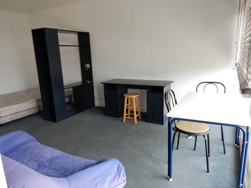 Rental apartment St martin d'heres 403€ CC - Picture 4