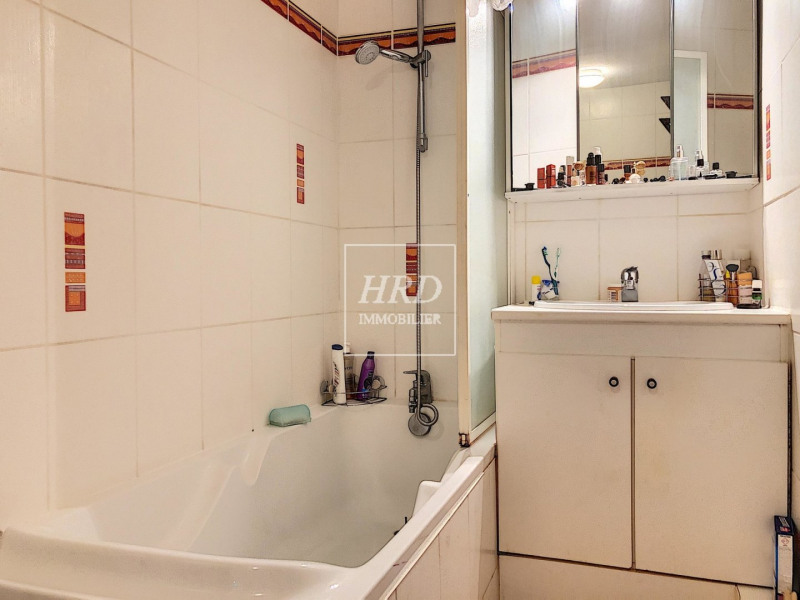 Sale apartment Strasbourg 154 000€ - Picture 6
