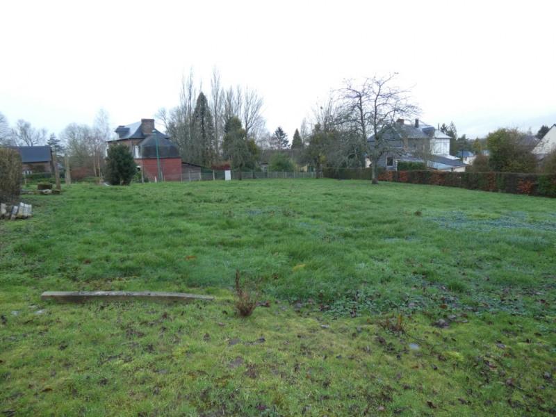 Vente terrain Les hogues 51000€ - Photo 1
