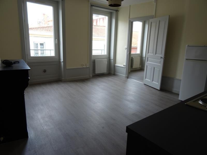 Location appartement Roanne 400€ CC - Photo 5