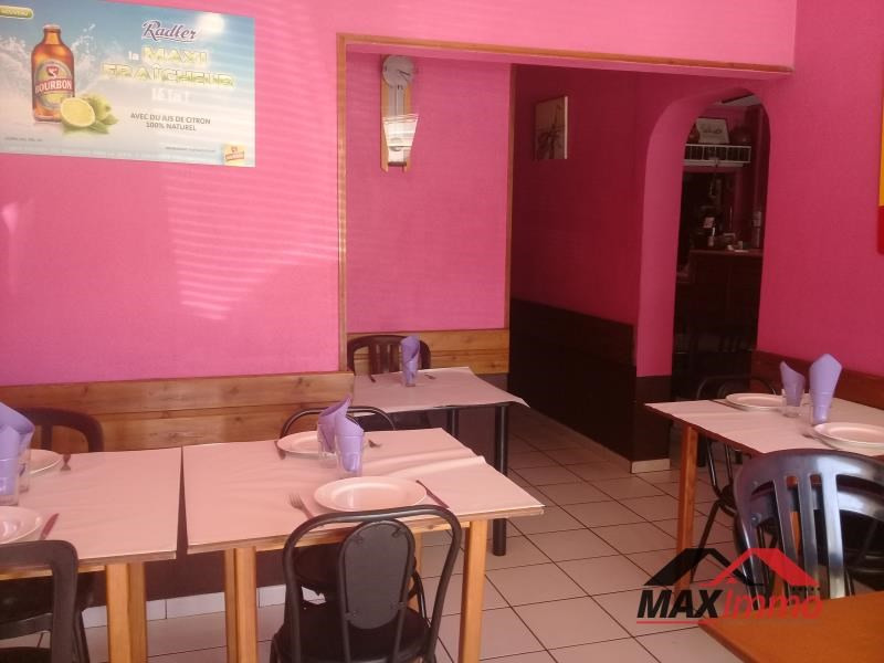 Vente fonds de commerce boutique Saint pierre 144 000€ - Photo 4