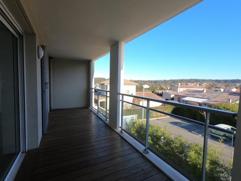 Location appartement Bouc bel air 1058€ CC - Photo 9