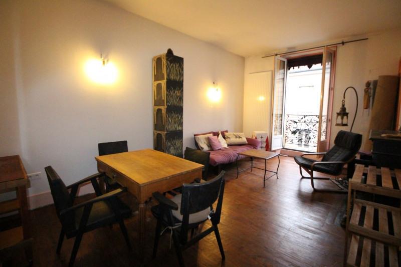 Sale apartment Grenoble 128000€ - Picture 9