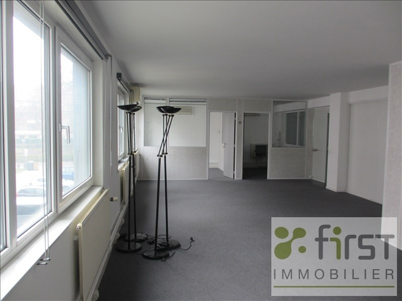 Venta  oficinas Annecy le vieux 239700€ - Fotografía 1