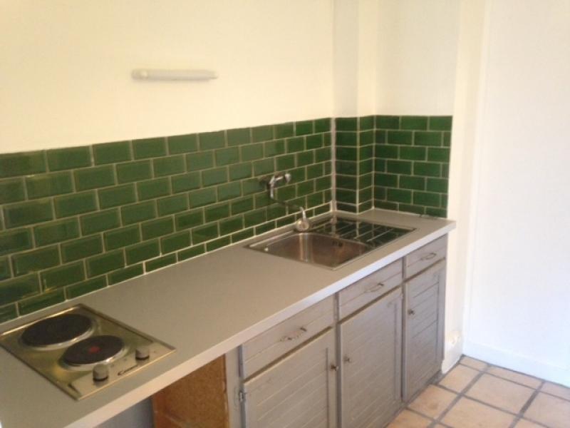 Rental apartment Villennes sur seine 670€ CC - Picture 5