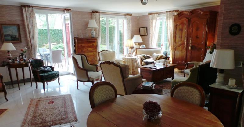 Sale house / villa La queue-en-brie 589000€ - Picture 4