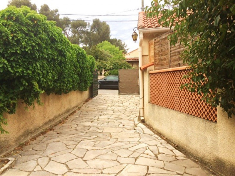 Rental house / villa Cabries 1200€ CC - Picture 8