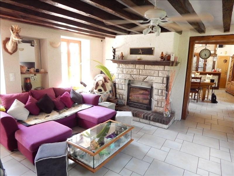 Vente maison / villa Vendome 220000€ - Photo 12