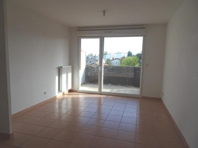 Location appartement Limas 586,83€ CC - Photo 1