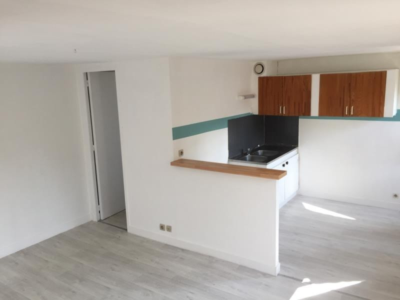 Sale apartment Montfort l amaury 115000€ - Picture 1