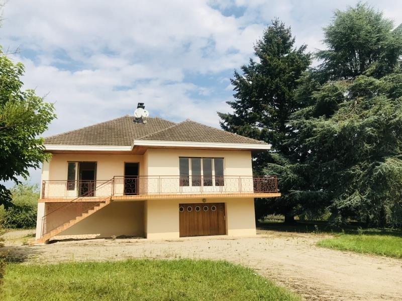 Vente maison / villa Meximieux 210000€ - Photo 1