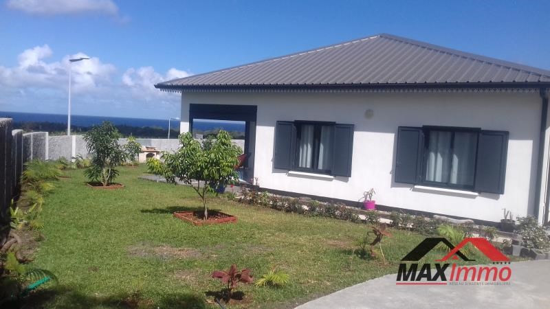 Vente maison / villa Saint philippe 319000€ - Photo 2
