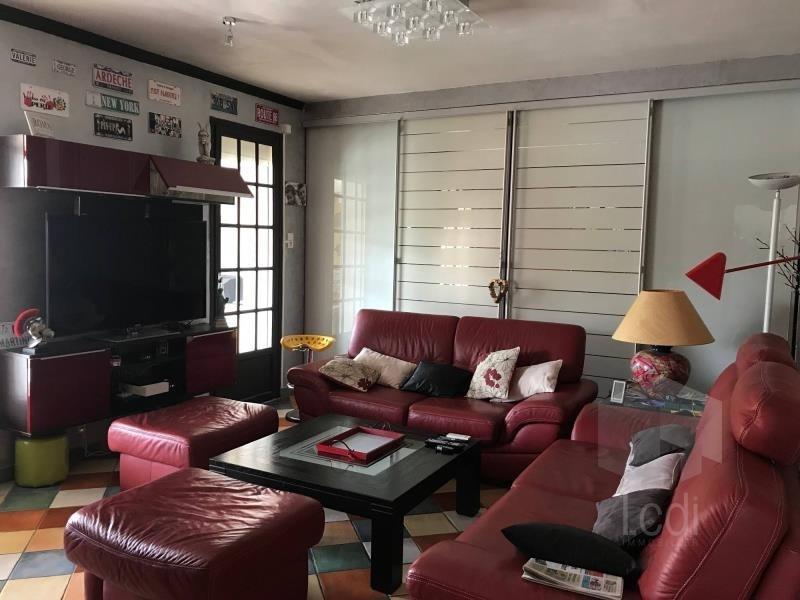 Vente maison / villa Le teil 367000€ - Photo 4