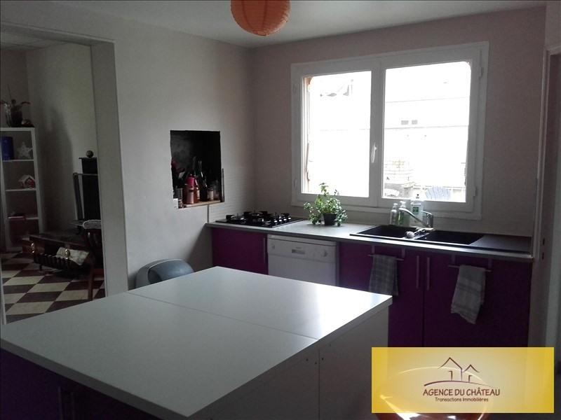 Vendita casa Rosny sur seine 190000€ - Fotografia 4