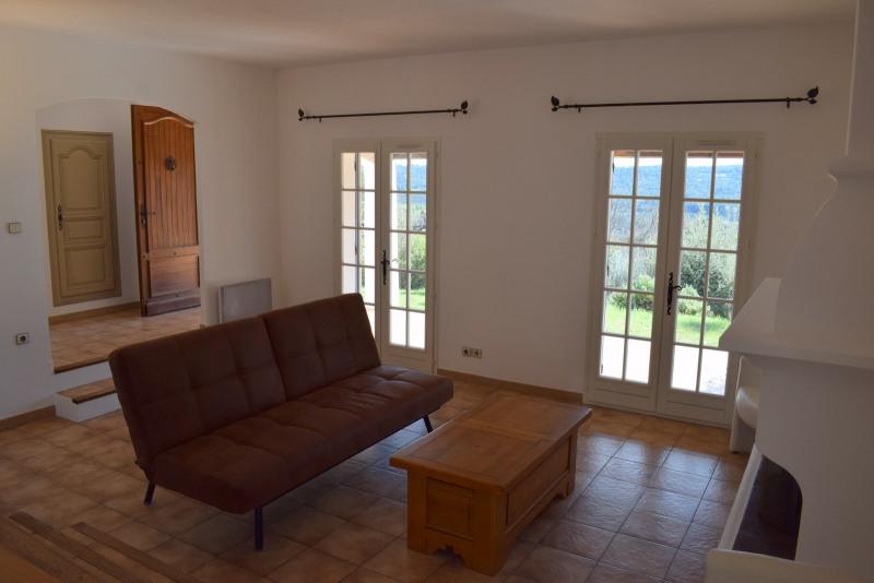 Revenda casa Tourrettes 535000€ - Fotografia 19