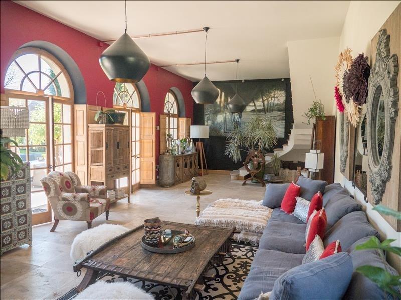 Vente de prestige maison / villa St nom la breteche 2325000€ - Photo 5
