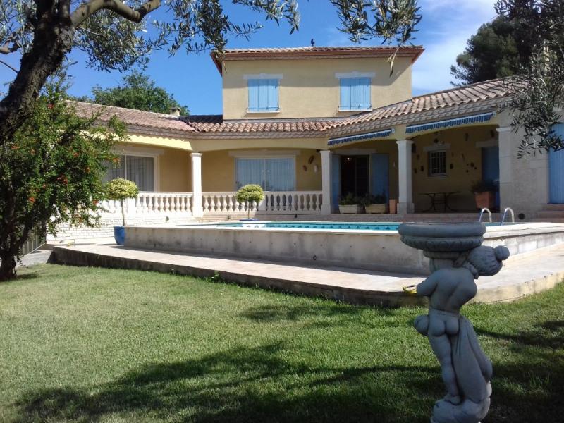 Deluxe sale house / villa Verargues 629000€ - Picture 4