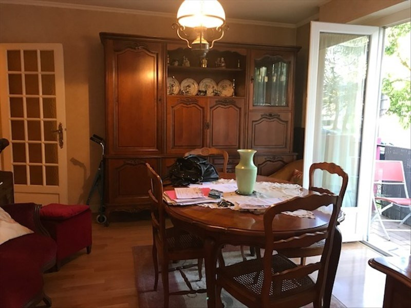 Sale apartment Pau 75000€ - Picture 4