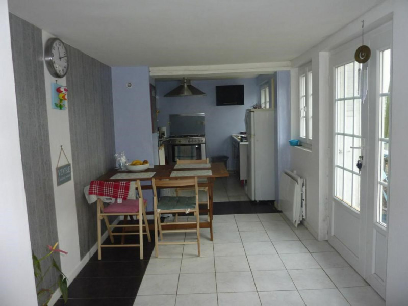Vente maison / villa Lisieux 152 250€ - Photo 2