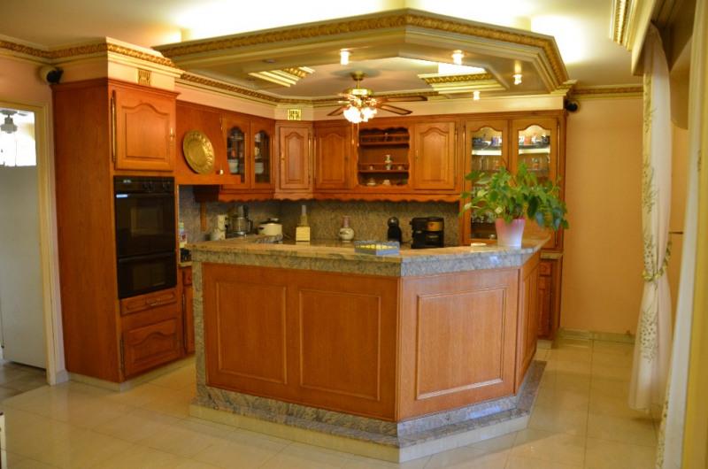 Venta  casa Longjumeau 430000€ - Fotografía 3