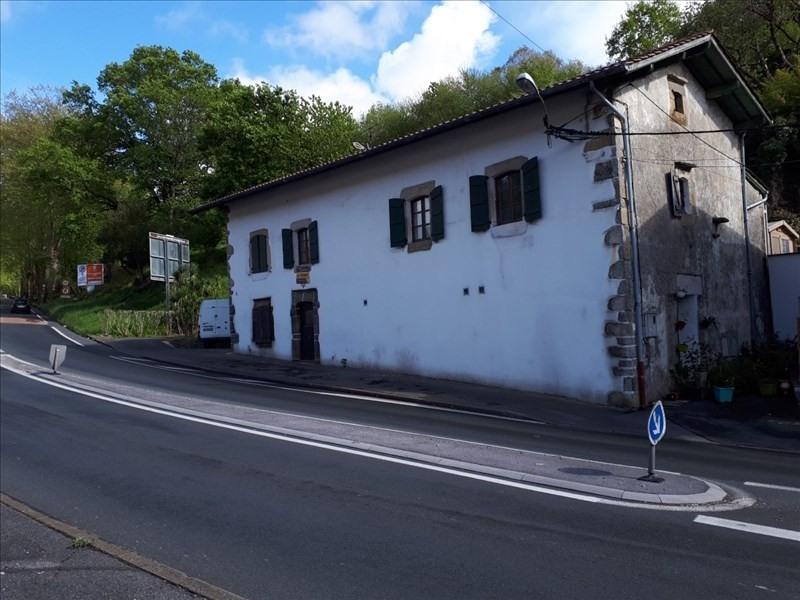 Venta  casa Behobie 189000€ - Fotografía 1