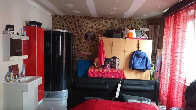 Vente maison / villa Labastide rouairoux 123000€ - Photo 5