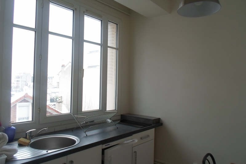 Location appartement Colombes 765€ CC - Photo 5