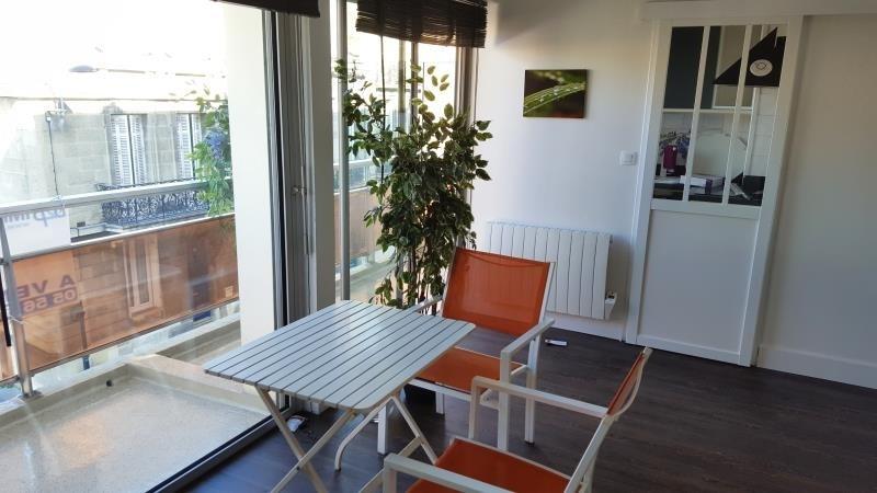 Sale apartment Bordeaux 168000€ - Picture 1